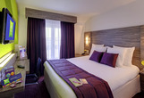 ibis Styles Rennes Centre Gare Nord - miniature 1