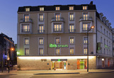 ibis Styles Rennes Centre Gare Nord - miniature 4