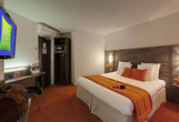 ibis Styles Rennes Centre Gare Nord - miniature 2