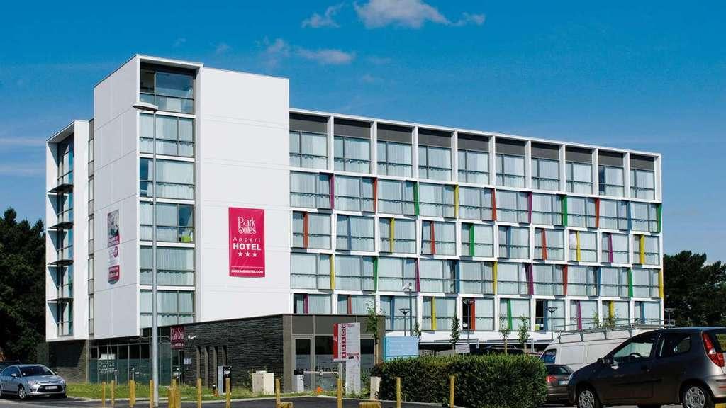 hotel appart 39 city confort rennes cesson s vign. Black Bedroom Furniture Sets. Home Design Ideas