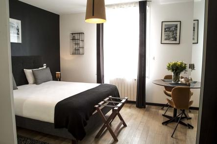 Appart' Rennes BnB - Centre Gare