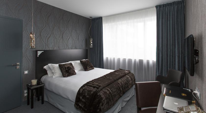 Best Western Plus Hôtel Isidore Rennes
