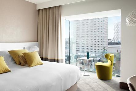 BW Premier Collection Le Saint Antoine Hotel & Spa