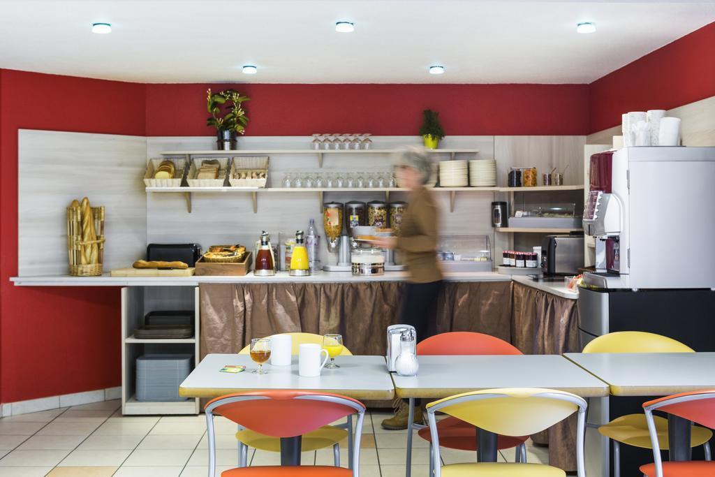 Hotel Adagio Access Rennes Centre